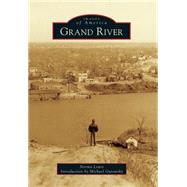 Grand River by Lewis, Norma; Gutowsky, Michael, 9781467113502