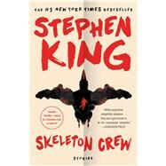 Skeleton Crew Stories by King, Stephen, 9781501143502