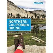 Moon Northern California Hiking 9781631213502R