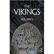 The Vikings by Price; Neil, 9780415343503