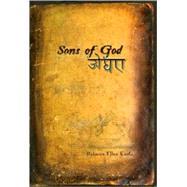 Sons of God by Kurtz, Rebecca Ellen, 9780982313503