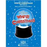 White Christmas by Berlin, Irving, 9781423463504