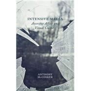 Intensive Media Aversive Affect and Visual Culture by McCosker, Anthony, 9781137273505