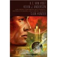 Slan Hunter by van Vogt, A. E.; Anderson, Kevin J., 9780765323507