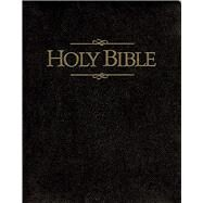 Holy BIble, Giant Print Presentation Edition by Unknown, 9780834003507