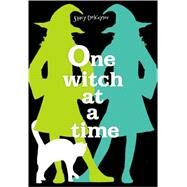One Witch at a Time by DeKeyser, Stacy; Chaghatzbanian, Sonia, 9781481413510