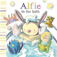 Alfie in the bath by Gliori, Debi, 9781408853511