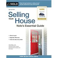 Selling Your House by Bray, Ilona, 9781413323511