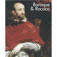 Baroque & Rococo by Scala Group, 9781566493512