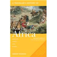 A Traveller's History of North Africa by Rogerson, Barnaby, 9781566563512