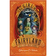 The Girl Who Raced Fairyland All the Way Home by Valente, Catherynne M.; Juan, Ana, 9781250023513