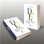 Diccionario de la Lengua Española by Real Academia Española, 9786070723513