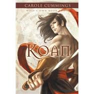 Koan by Cummings, Carole, 9781632163516
