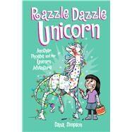 Razzle Dazzle Unicorn by Simpson, Dana, 9781449483517