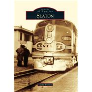 Slaton by Whitten, Cathy, 9781467133517