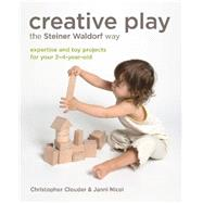Creative Play for Your Toddler by Clouder, Christopher; Nicol, Janni, 9781856753517