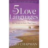 The 5 Love Languages by Chapman, Gary D., 9781594153518
