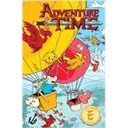 Adventure Time Vol. 4 by North, Ryan; Lamb, Braden; Paroline, Shelli, 9781608863518