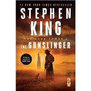 The Gunslinger by King, Stephen, 9781501143519