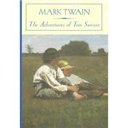 The Adventures of Tom Sawyer (Barnes & Noble Classics Series) by Twain, Mark; Peck, H. Daniel; Peck, H. Daniel, 9781593083519