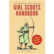 Girl Scouts Handbook by Hoxie, W. J., 9781631583520