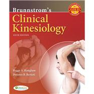 Brunnstrom's Clinical Kinesiology by Houglum, Peggy A., 9780803623521