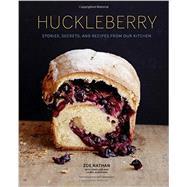 Huckleberry by Nathan, Zoe; Loeb, Josh (CON); Almerinda, Laurel (CON); Armendariz, Matt (CON), 9781452123523