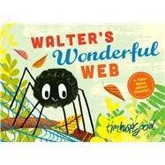Walter's Wonderful Web by Hopgood, Tim, 9780374303525