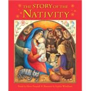 The Story of the Nativity by Pasquali, Elena (RTL); Windham, Sophie, 9780745963525