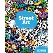 Street Art by Little Bee Books, 9781499803525