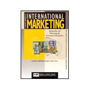 A Short Course In International Marketing: Approaching And Penetrating The Global Marketplace