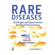 Rare Diseases by Sireau, Nicolas, 9781906093525