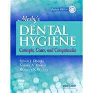 Mosby's Dental Hygiene by Daniel, Susan J., 9780323043526