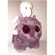 Bone Bartleby Plush Doll by Smith, Jeff, 9781888963526
