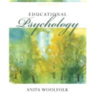 Educational Psychology, Enhanced Pearson eText with Loose-Leaf Version -- Access Card Package, 13/e by WOOLFOLK, 9780134013527