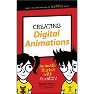 Creating Digital Animations by Breen, Derek, 9781119233527