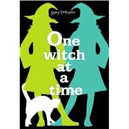 One Witch at a Time by DeKeyser, Stacy; Chaghatzbanian, Sonia, 9781481413527