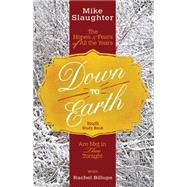 Down to Earth Youth Study Book by Slaughter, Mike; Billups, Rachel, 9781501823527