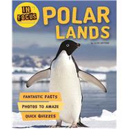 In Focus: Polar Lands by Gifford, Clive, 9780753473528