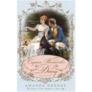Captain Wentworth's Diary by Grange, Amanda, 9780425223529