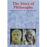 The Story of Philosophy by Delius, Christoph; Gatzemeier, Matthias; Sertcan, Deniz; Wunscher, Kathleen, 9781566493529