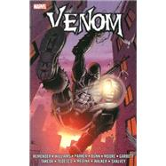 Venom by Rick Remender by Remender, Rick; Williams, Rob; Parker, Jeff; Bunn, Cullen; Moore, Tony, 9780785193531