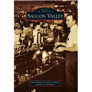 Saucon Valley by Ruth, Daniel T.; Samuels, Karen M.; Weidner, Lee A., 9781467123532