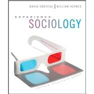 Experience Sociology by Croteau, David; Hoynes, William, 9780073193533