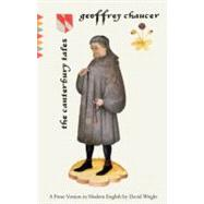 The Canterbury Tales by CHAUCER, GEOFFREYWRIGHT, DAVID, 9780307743534