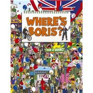 Where's Boris? by Various, 9781409153535