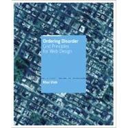 Ordering Disorder Grid Principles for Web Design by Vinh, Khoi, 9780321703538
