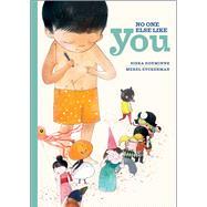 No One Else Like You by Goeminne, Siska; Eyckerman, Merel, 9780664263539