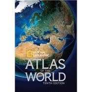 National Geographic Atlas of the World by National Geographic Society (U. S.), 9781426213540