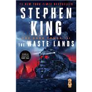 The Waste Lands by King, Stephen, 9781501143540